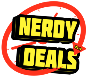 Nerdy Deals 24/7